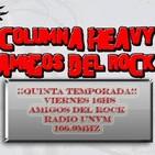 Columna Heavy - José de Lordowar - 29-05-2020