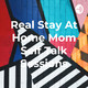Real Stay At Home Mom Self Talk Sessions (Trailer)