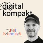 digital kompakt Podcast: Startups | Digital | Wirt