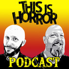 TIH 311: Scott Thomas on First-Grade Stories, Horror and Humour, and Defining Art and Craft
