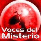 Voces del Misterio nº.396: Fenómenos paranormales y testigos,despedida año VdM,entr. Bruno Cardeñosa 'Un mundo infeliz'.