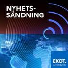 Nyheter från Ekot 2020-02-17 kl. 22.00