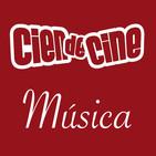 Cien de Cine Música #192 - temas ganadores del Oscar