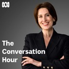 The Conversation Hour: Sergio Ercole, Paul Nash and Alice Giles