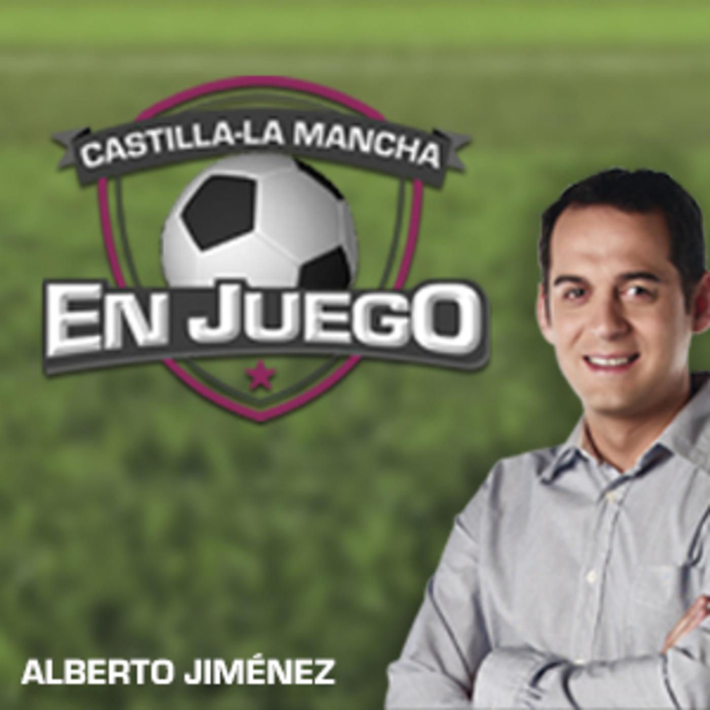Castilla-La Mancha en Juego 20/10/2020 21:30