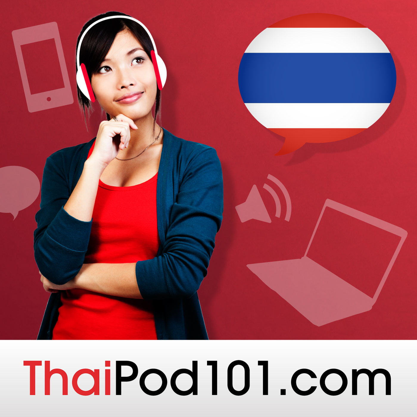 Extensive Reading in Thai for Beginners #25 - Homes in the USA