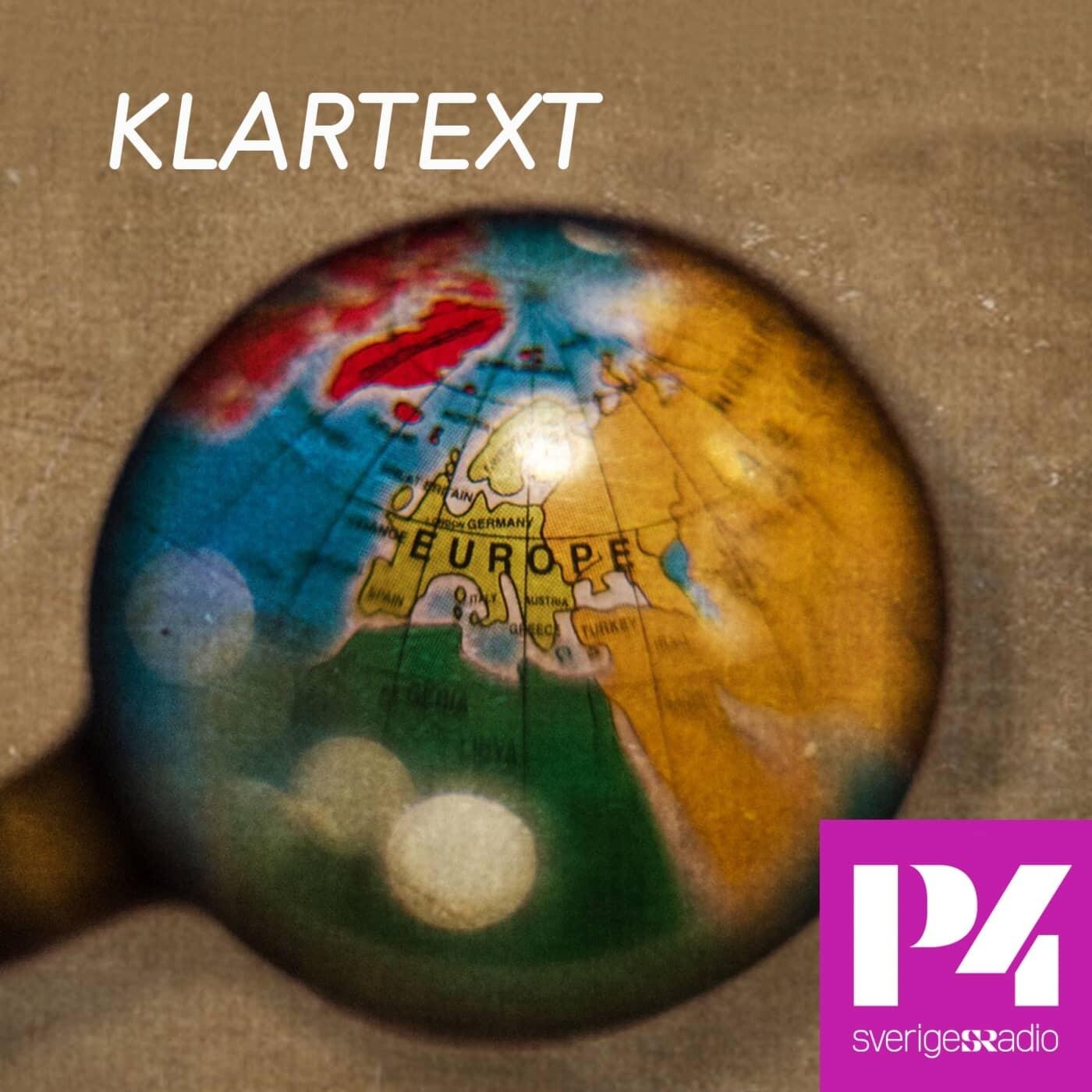 Klartext - nyheter på ett enklare sätt 2020-10-20 kl. 20.55