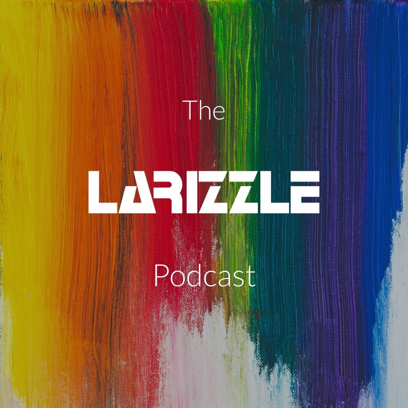 The Larizzle Throwback - Old School Garage Edition