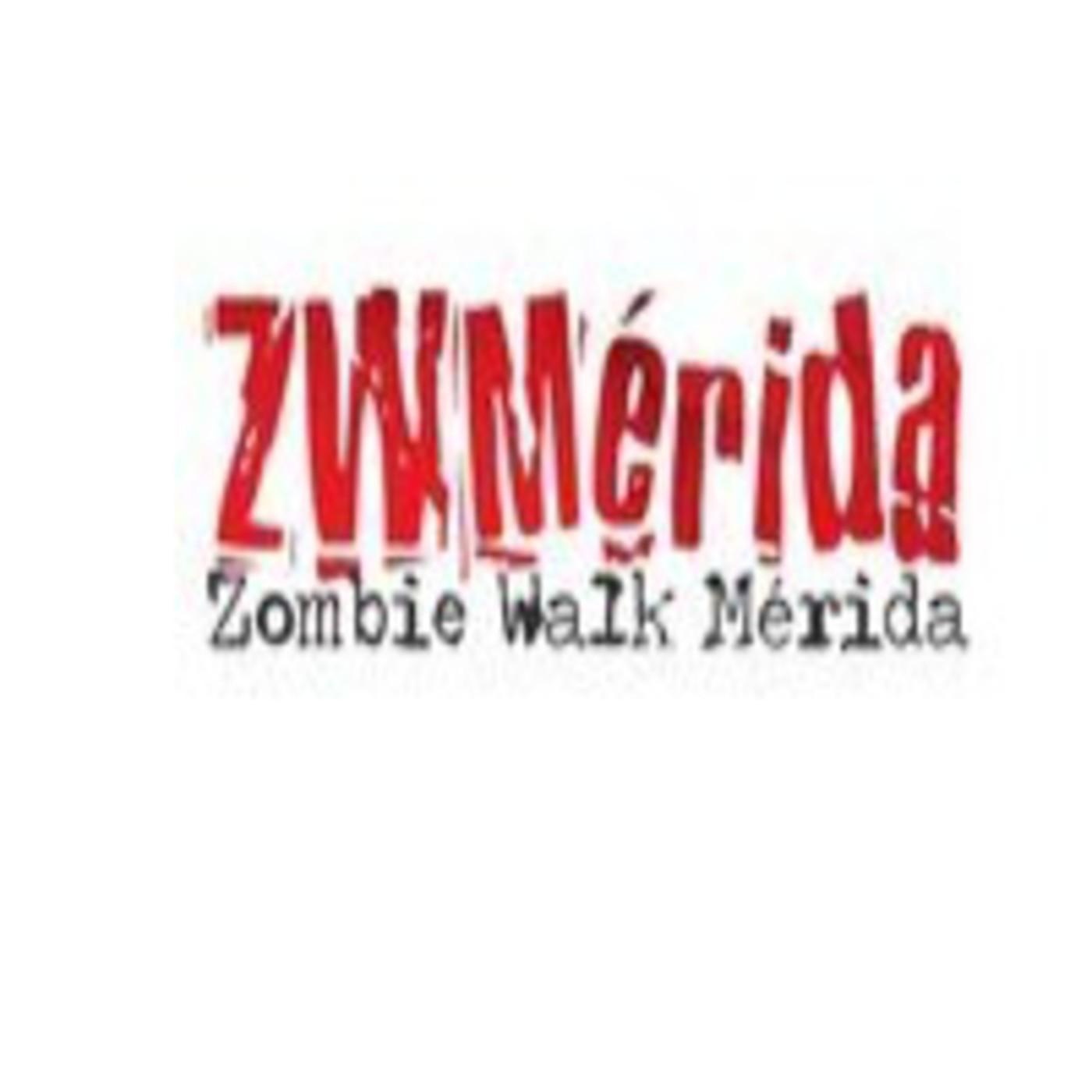 Radio Zombie Mérida
