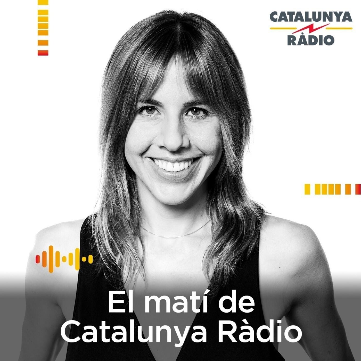 El matí de Catalunya Ràdio, de 6 a 7 h - 21/10/2020