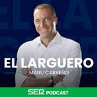El Larguero: Entrevistas con Saúl Ñíguez y Julen Lopetegui (12/11/2019)