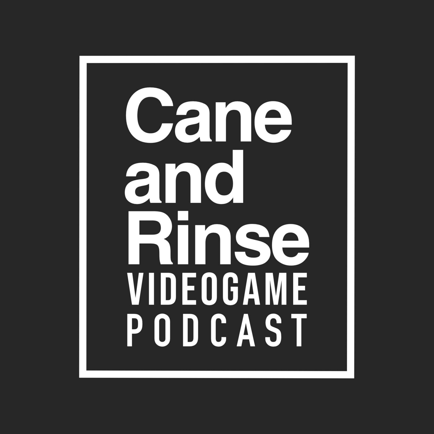Oxenfree – Cane and Rinse No.436