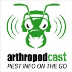 Arthropodcast - A Pest Control Podcast for Industr