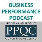 052: Humanizing Process Improvement – A Conversation with Colin Mulholland / Enterprise Practice Leader at Change