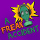 A Freak Accident – April 18th, 2019