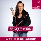 Musique matin : Prendre goût à la musique, avec Janacek, Mario Castenuovo-Tedesco, Bernstein....