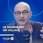 Le Monde est un Village - Free Rythms Antilles avec DJ ReeDoo - 10/07/2020