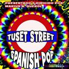 Podcast Tuset Street