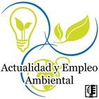 La tesis doctoral no te marca un camino obligatorio, con Clara y Hugo | Actualidad y Empleo Ambiental #43