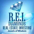 REI Diamonds-Real Estate Investment Podcast