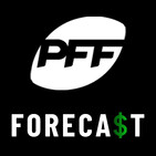 The PFF Forecast: Fantasy Football Advice & LA Rams Preview