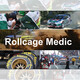 The Motorsport Medicine and Rescue Mastery Podcast