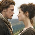 Forastera. Un podcast de Outlander