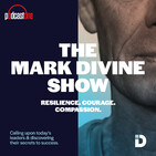 The Unbeatable Mind Podcast with Mark Divine