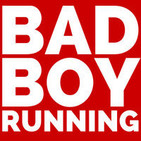 Episode 1 Part 1 - The Episode About Our Worst Ever Races - Bad Boy Running Podcast