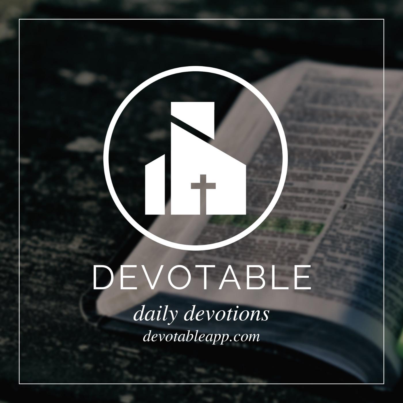 Daily Devotion - Episode 278 - Having a Gentle and Quiet Spirit