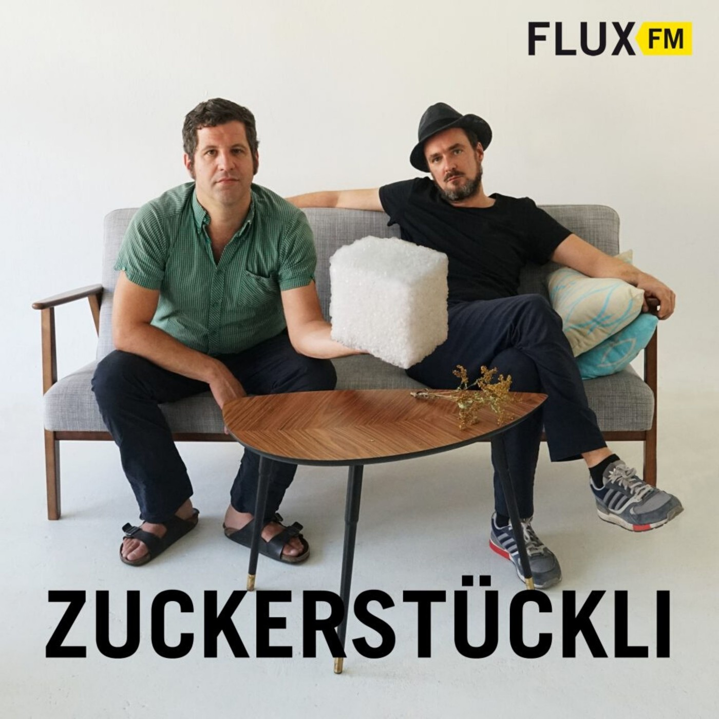 FluxFM Zuckerstückli (2020/33)