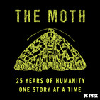 The Moth Radio Hour: Open Adoption, Tin Foil Dinosaurs, & the Imam