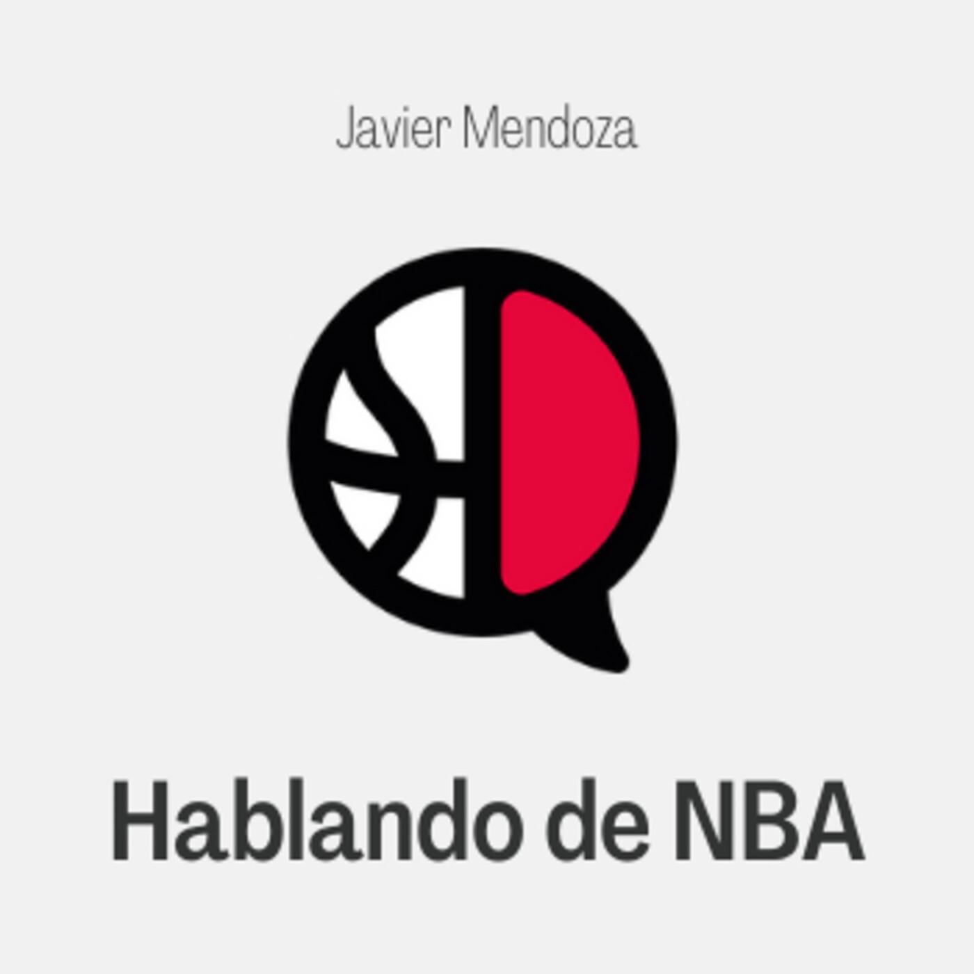 269. Nuggets, Celtics o Heat, ¿qué equipo tiene más futuro (con Rubén Parra)