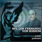 NFL con Fernando Von Rossum