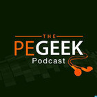 The PE Geek Podcast - Physical Education & Technol