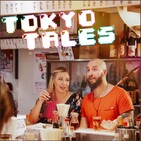 Tokyo Tales: Our 12 Year Wedding Anniversary!