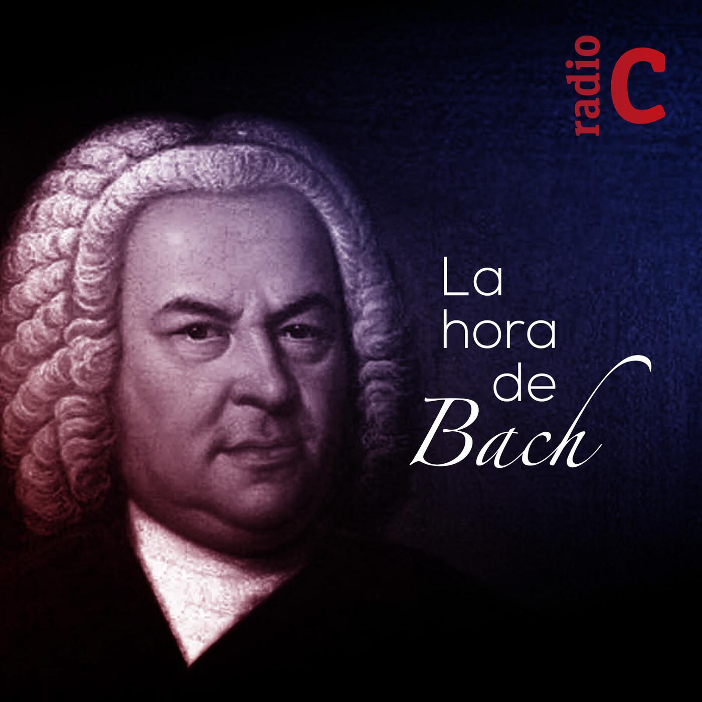 La hora de Bach - 17/02/18