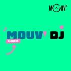 Mouv' Live Club : Guest 13.09.2019