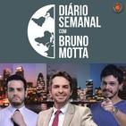DS S01E02 - 21 de agosto de 2018 com MURILO COUTO