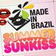 Paula Pedroza - MADE IN BRAZIL Summer Sunkiss