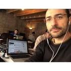 La experiencia en Startups Mansion de Sergio Alcalde