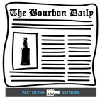 The Bourbon Whiskey Daily Show #620 – Interviewing Legends on The Bourbon Show
