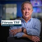TSF - Fórum TSF - Podcast