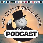 Fat Controller's #OLDSKOOL SHOW #272