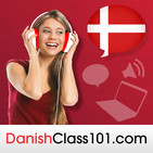 Survival Phrases #34 - Learn to Write in Danish without Lifting a Pen