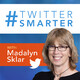 68. How to Make and Keep Real Connections on Twitter, with Sarah Clay
