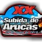 XX SUBIDA ARUCAS - 29-06-19