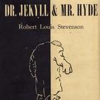 El extraño caso del Dr Jekyll y Mr Hyde - Audiolib