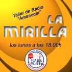 La Mirilla en SiberiaFM