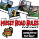 Musky Road Rules podcast Ep 68